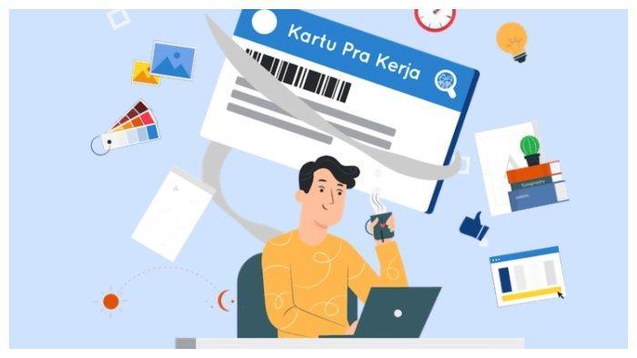 Depinisi Kartu Prakerja dan Cara Daftarnya