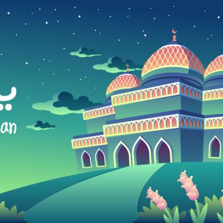 Album : Ramadan